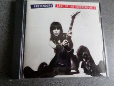 PRETENDERS ~ Last of the Independents CD Album