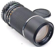 MAMIYA 210mm f4 - 645 -