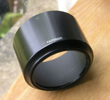 Tamron Lens hood for 90mm 2.5 Adaptall lens later type with 55mm filters 98fh