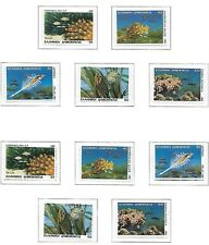 GREECE 1988 MNH LOT / COLLECTION OF 2 SETS