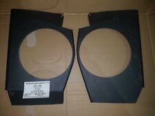 Ford Fiesta Mk2  1 x pair of Top suspension panels  we stock Magnum Panels