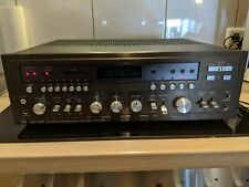 Dual CR 1780 High End Vintage Stereo Receiver Verstärker + BDA, Schaltplan,...