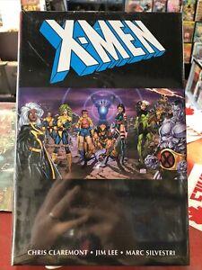 X-MEN CLAREMONT OMNIBUS VOL 1 VARIANT HC STILL SEALED
