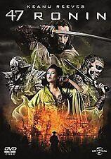 47 Ronin (DVD, 2014)