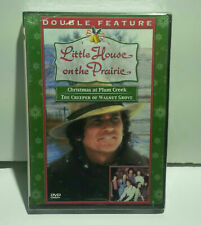 Little House on the Prairie [Christmas at Plum Creek / The Creeper of Walnut DVD