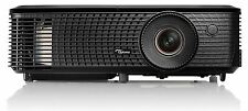 OPTOMA HD142X EXCELLENT CONDITION FULL HD 1080P PROJECTOR 3000 ANSI LUMENS