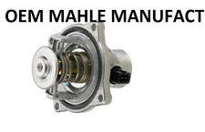 Engine Coolant Thermostat MAHLE MANUFACT