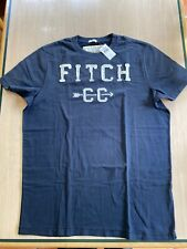 Abercrombie & Fitch Men's  T Shirt Size XXL * NEW With TAGS *