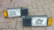 VW Scirocco 2 Mk2 GTI GTX 16V Oettinger HELLA Euro Headlights Turn Signals Basic