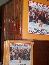 film Super8 ATTI DEGLI APOSTOLI Roberto Rossellini Centro Catechistico Salesiano