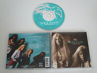 Nelson / After The Rain (Geffen Records Ged 24290 + Dgcd 24290) CD Album