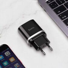 CARICABATTERIA PRESA DA MURO BIANCO USB Per Ricarica Smartphone, Laptop, GoPro