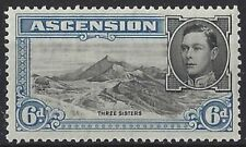 Cats Ascension Island Stamps
