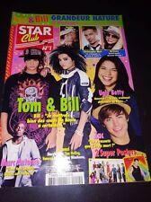 Star Club Britney Spears Vanessa Paradis Enrique Iglesias Tom Welling Zac Efron