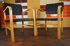 60er Vintage Sessel Lounge Easy Chair Stuhl Danish Armlehnstuhl Mid-Century 1/2