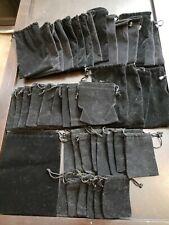 43 Cloth Velvet Drawstring Pouches