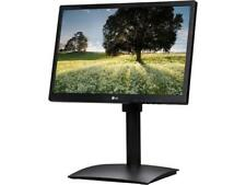 "LG V-series 19CNV42K-B Black 19"" 5ms Widescreen LED Backlight LCD Monitor (Cloud"