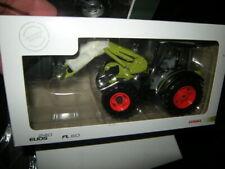 1:32 Marge models Claas 240 elios fl 60 tractor en OVP Limited Edition