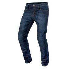Pantaloni per motociclista tutte le stagioni protezioni rimovibili