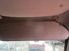 1985-95 Chevy/GMC Van Sun visors tan cloth