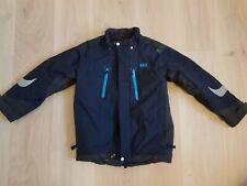 Helly Hansen Jacket Waterproof Insulated Kids Unisex Youth Size 112
