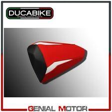 Rivestimento Sella Pass Rosso-Bianco-Nero CSV4P01AWD Ducabike Ducati Panigale V4