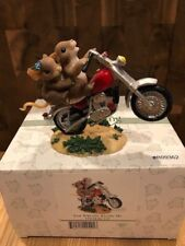 Dean Griff Charming Tails You Wheelie Excite Me 82/127 in Box Motorcyle