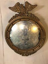 """Antique Mirror Federal22""""X27"""" GildedFrame.C12pix4details/etc.Ships$69.MAKE OFFER"""