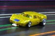 Vintage 1/24 Model Slot Car Mecom Lola by Champion Excellent Mint Condition Rare