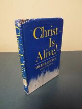 Christ is Alive by Michel Quoist - 1971