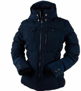 Obermeyer Women's Leighton Jacket Navy