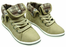 Chaussures à lacets pour fille de 2 à 16 ans pointure 34