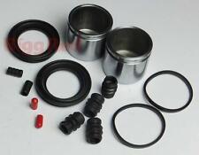 MG ZR 1.8 2001-2005 FRONT Brake Caliper Seal & Piston Repair Kit (2) BRKP104