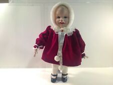 Ashton Drake Yolanda Bello Picture Perfect Babies Jennifer Porcelain Doll ds1335