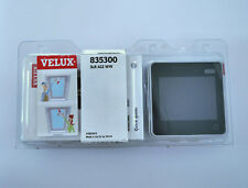 Velux INTEGRA Io-homecontrol Touchpad KLR 200 Touchscreen Pad, Touch- Bedienung
