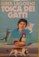 Tosca Dei Gatti,Gina Lagorio  ,Cde,1984