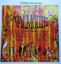 VALMOUTH - Cast Recording CLEO LAINE - Excellent Con LP Record Pye NSPL 18029