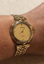Rado LeSoir Florence Ladies Watch Gold Bracelet Band