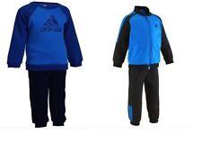 Vêtements et accessoires bleus adidas