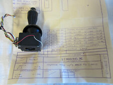 JOYSTICK ASSY. W/ 2 AXIS TO 3 AXIS 22 3781-03