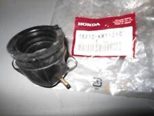 NOS Honda CH250 CN250 Carburetor Insulator 16210-KM1-010