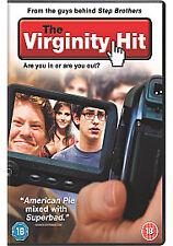 THE VIRGINITY HIT - NEW  (U+V1) {DVD}