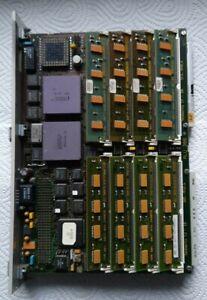AEG Modicon Schneider SPS A500 ALU061 Zentraleinheit