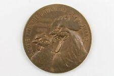 GESELLSCHAFT FÜR DAS GEFLÜGEL (societe nationale d'aviculture de france) um 1900