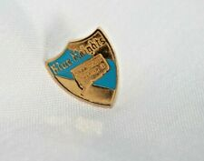 Blue Knights Connecticut Chapter Lapel/Hat Pin