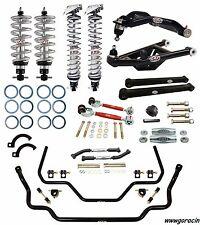 QA1 Suspension Kit Handling Level 3,Fits 1964-1967 GM Chevelle,El Camino,Skylark