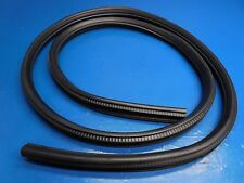 Smart Car Fortwo Passion Pure OEM Left or Right Rubber Door Seal Weather Strip