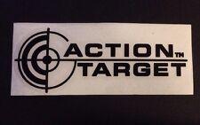 Action Target Sticker