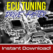 ECU Chip 100,000+ Engine Tuning Files Remap & Software Mpps Galletto OBD1 OBD2 y