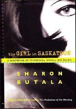 The Girl In Saskatoon
